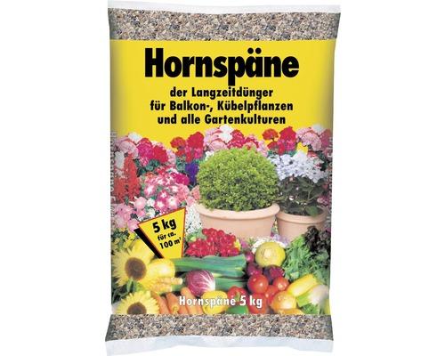 TPG Hornbach Hornspäne 5kg (1,26€ je kg)