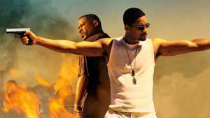 Bad Boys Movie Collection bei iTunes (Teil 1 & 3 in 4K)