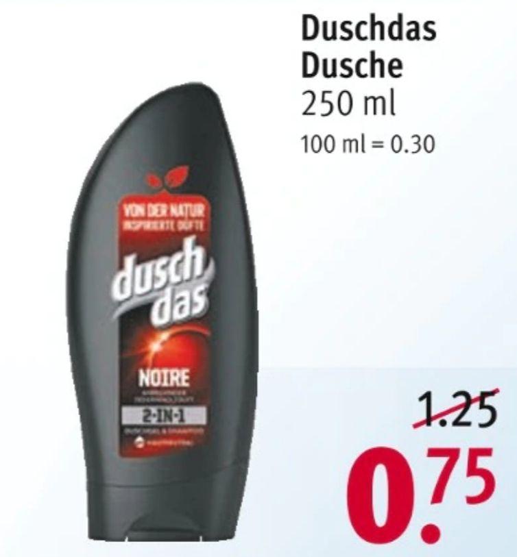 Duschdas Dusche 250ml