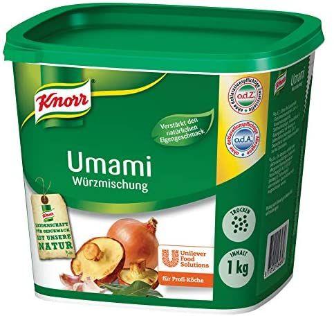 [Amazon Prime] Knorr Umami Würzmischung im Sparabo