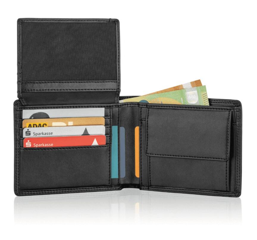 Logan & Barnes 1 Geldbörse kostenlos bei MBW 30€