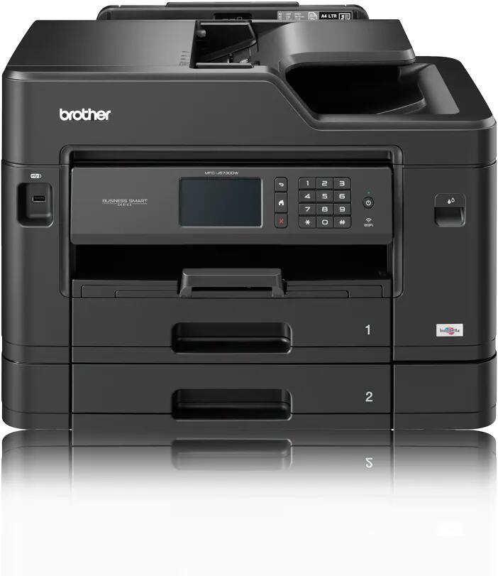 Brother MFC-J5730DW 4in1-Drucker inkl. scanner und A3