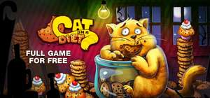 [PC] Kostenlos - Cat on a Diet - IndieGala