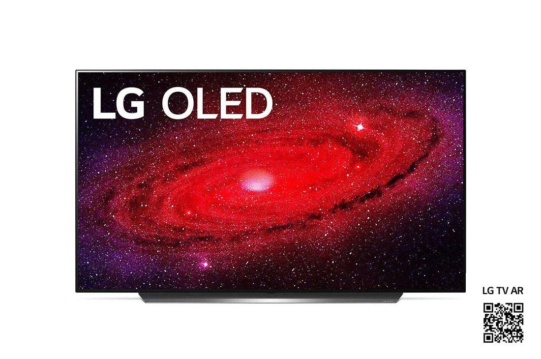 """LG OLED55CX6LA 139 cm - 55"""" - OLED 4k Fernseher • Single Triple Tuner"""