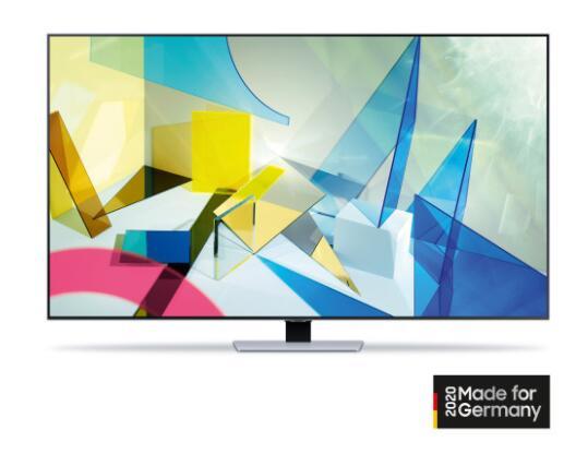 75 Zoll Samsung 4K GQ75Q85TGTXZG für 1.799€