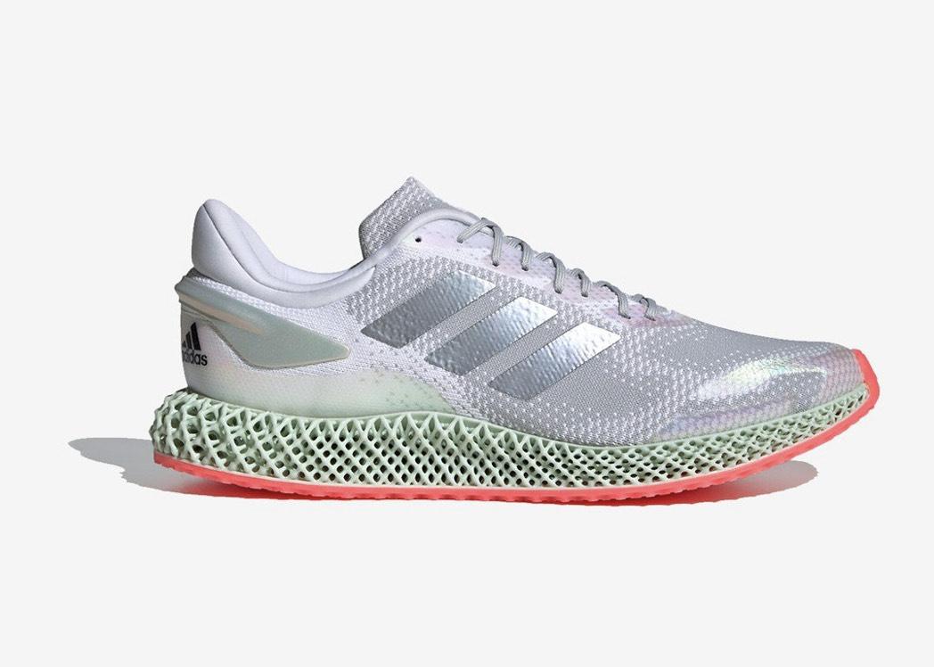 Mid-Season-Sale bei SNS - z.B. Adidas Performance 4D Run 1.0 für 56€