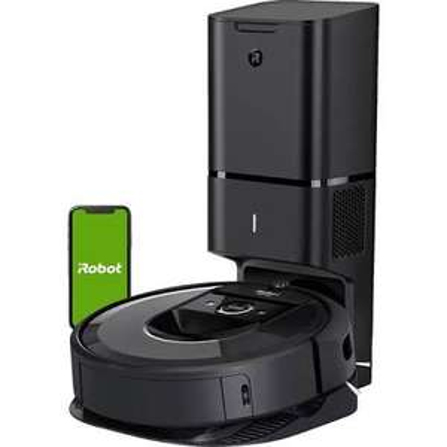 iRobot Roomba i7+ (i7556) Saugroboter