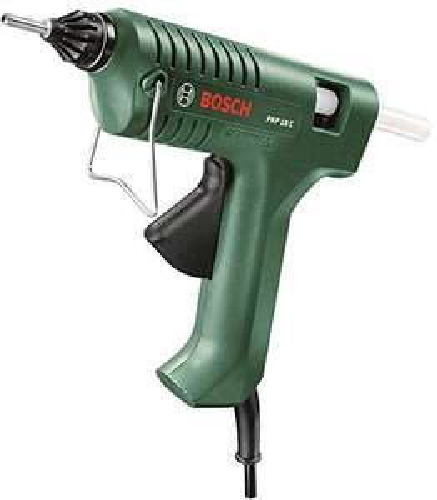 (Prime) Bosch Klebepistole PKP 18 E (1x extralange Düse, 240 Volt)