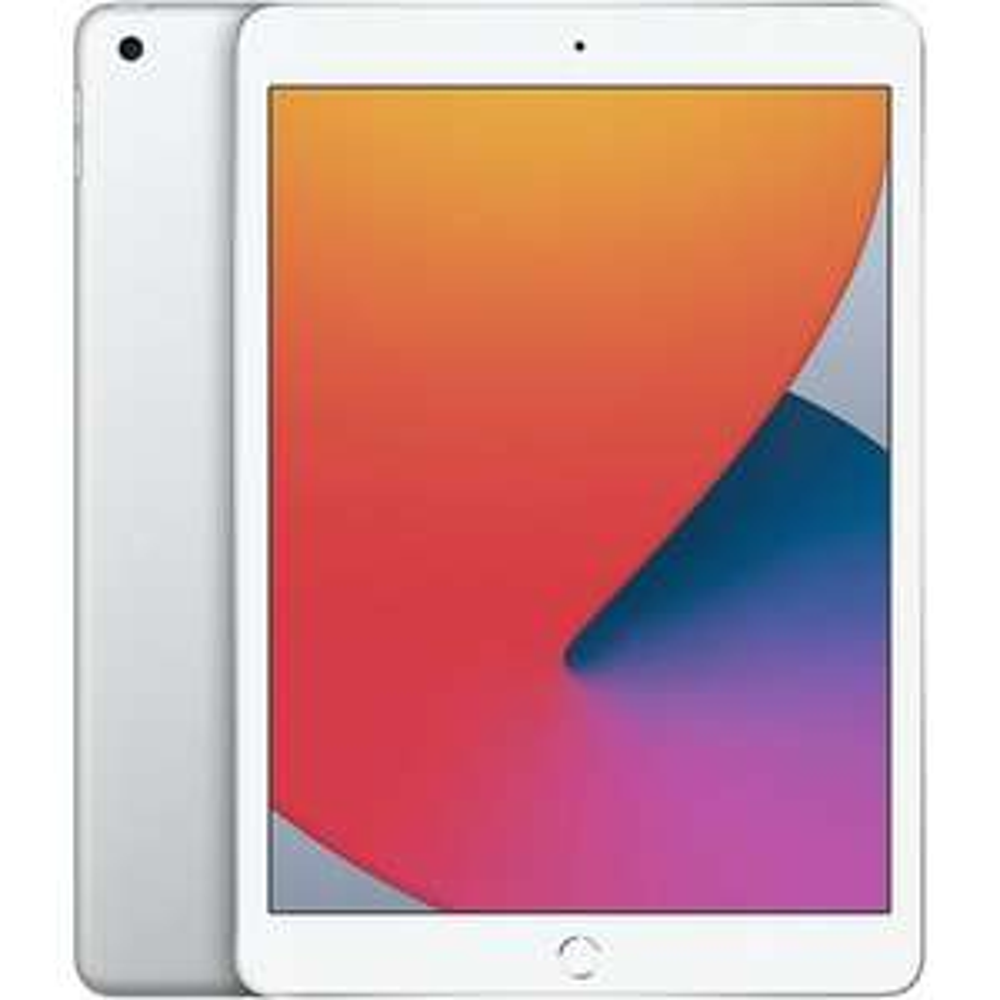 """[eBay+] Apple iPad 8. Gen (2020) 3/128GB WiFi (10.2"""", 2160x1620, IPS, A12, 8MP hinten, 1.2MP vorne, Lightning, Klinke, 34.4Wh Akku, 490g)"""