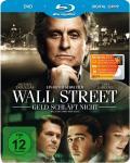 Wall Street 2  - Geld schläft nicht Steelbook  blu-ray