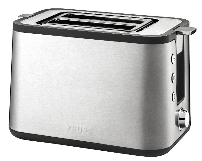 Testsieger Toaster Krups KH 442D bei Amazon zum Bestpreis