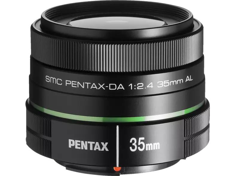 Pentax DA 35mm F2.4 AL Objektiv (APS-C)