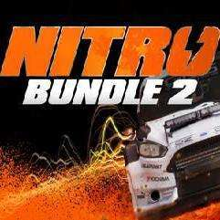 Nitro Bundle 2: 7 Spiele für 4,99€ (Steam) mit F1 2019 - Legends Edition, DiRT 4, WRC 7...