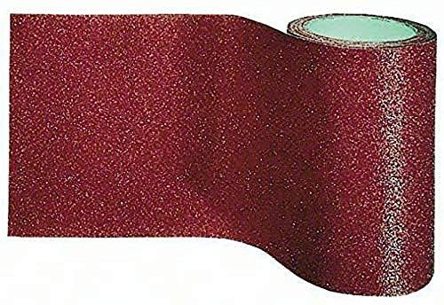 Bosch Professional Schleifrolle für Weichholz (93 mm, 5 m, Körnung 180, C410) 40iger 1,89€(Prime)