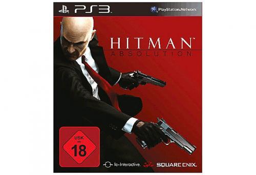 HITMAN Absolution PS3  für 14,99€  bei Gamesonly.at  (evtl. zzgl. VSK!?)