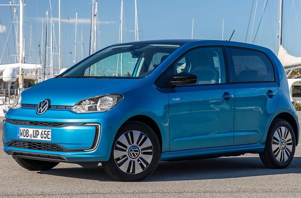 Privatleasing: VW e-up Elektro 32kWh / 83 PS für 99€ monatlich inkl. Überführung - GKF:0,46
