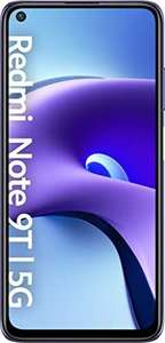 """Xiaomi Redmi Note 9T 5G - Smartphone 4GB+64GB, 6,53"""" FHD+ DotDisplay 90 Hz, MediaTek Dimensity 800U, 48MP Triple Kamera, 5000mAh,"""