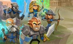 Hero Academy / Orcs must die 2 für Steam