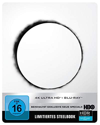 [amazon] Westworld - Staffel 3 - Steelbook (3 4K Ultra HD) (+ 3 Blu-ray 2D)