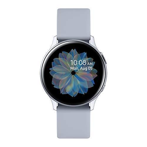 Samsung Galaxy Watch Active2 40mm Aluminium Cloud Silver