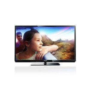 "Philips 40PFL3107K/02 40"" LED-Backlight-Fernseher @Amazon Blitzangbeote"
