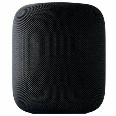 Apple HomePod schwarz Retourengerät für 279,90€ (statt 329€)