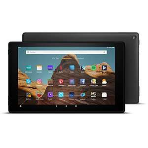 Fire HD 10 Tablet 32GB mit Werbung 94,99€ (ohne Werbung 109,99). 64GB mit Werbung 144,99€