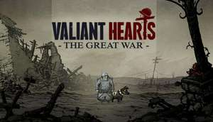 (Steam PC) Valiant Hearts: The Great War™ - Steam Store