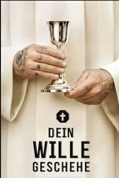 """[Arte Mediathek] """"Dein Wille geschehe"""" Staffel 1 - 3 kostenlos streamen (IMDb 7.4, RT 80%)"""