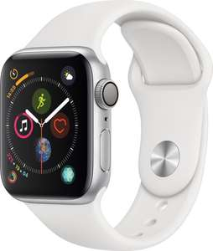[SCHWEIZ] Apple Watch 4 40mm GPS MU642FD/A