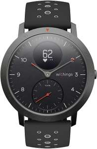 Withings Steel HR Sport Fitness-Tracker (Amazon.es)