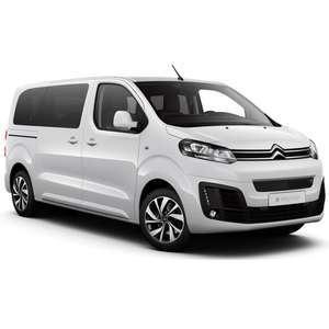 [Gewerbeleasing] Citroën e-Spacetourer Feel XL (136 PS, 50 kWh) mtl. 104€ + 890€ ÜF (eff. mtl. 128,72€), LF 0,21, GF 0,27, 36 Monate, BAFA