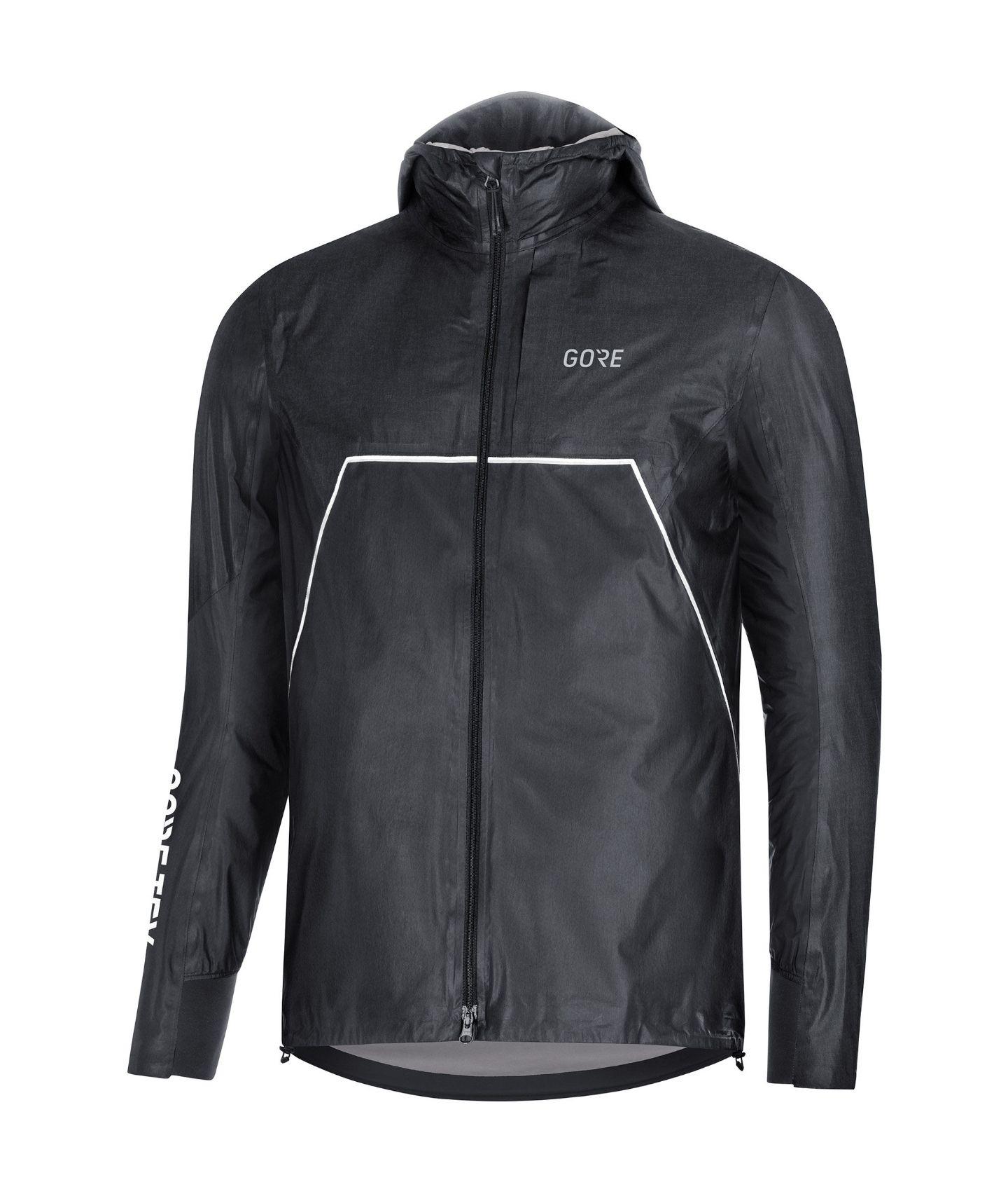 Gore Wear R7 GTX SD Trail HD Jacke SHAKEDRY Regenjacke
