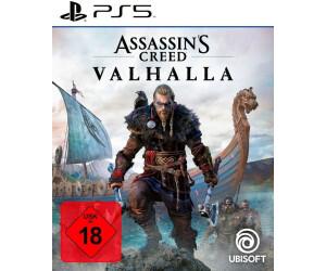 Assassins Creed Valhalla PS4/PS5