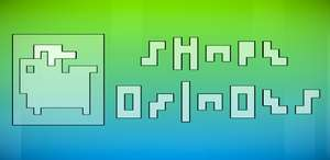 [Google Play Store] ShapeOminoes | ohne Werbung & In Apps