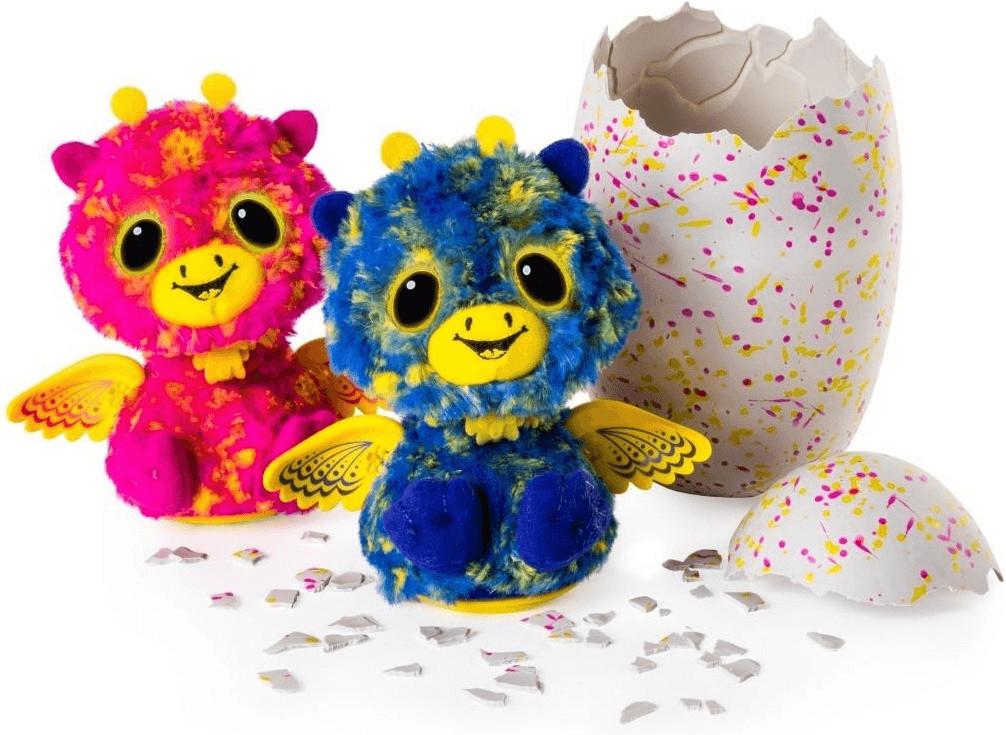 Verschiedene Spin Master Hatchimals Surprise für je 33€ (statt 55€) - Kinderspielzeug (ähnlich Tamagotchi)