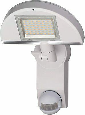 Brennenstuhl LED-Strahler Premium City mit Bewegungsmelder (IP44, drehbar, 40 W, 3000 K, Energieklasse A+)