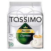 Tassimo verschiedene Sorten bei real für 3,59€ bei Kauf von 5 Packungen