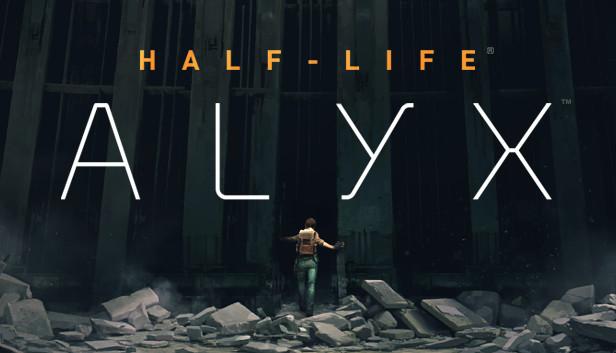 Half-Life: Alyx (Steam VR) für 29,99€ direkt bei Steam
