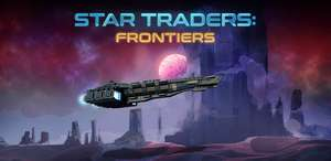 [google playstore] Star Traders: Frontiers | ohne Werbung & In Apps