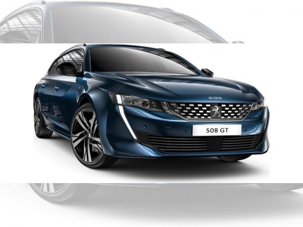 Privatleasing: Peugeot 508 SW GT Pack / 224PS (konfigurierbar) für 179€ (eff 220€) monatlich - LF:0,35