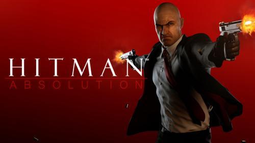 [STEAM] Hitman Absolution Normal Edition Key für 9,99 Euro , PE für 11,99 @ GMG
