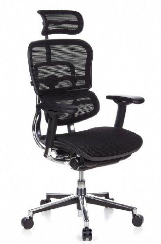 Diverse Ergohuman Stühle von HJH Office bei Amazon im Angebot