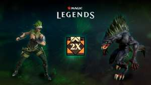 (PC) Magic: Legends - Epic Planeswalker Starter Pack DLC Kostenlos bis 6. April