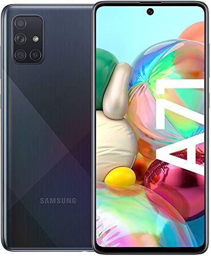 Samsung Galaxy A71 Osterdeal
