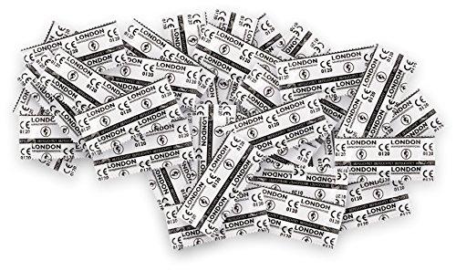 (London / Durex) Kondome feucht 100er Pack (durex / London) PRIME Kunden: 16,41€