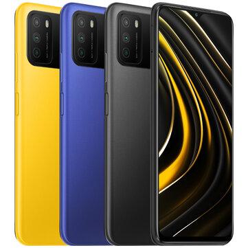 POCO M3 Smartphone 4GB/64GB