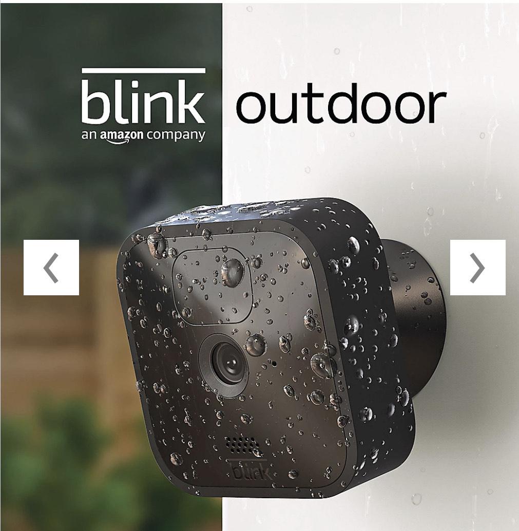 BLINK Outdoor Kamera(s)