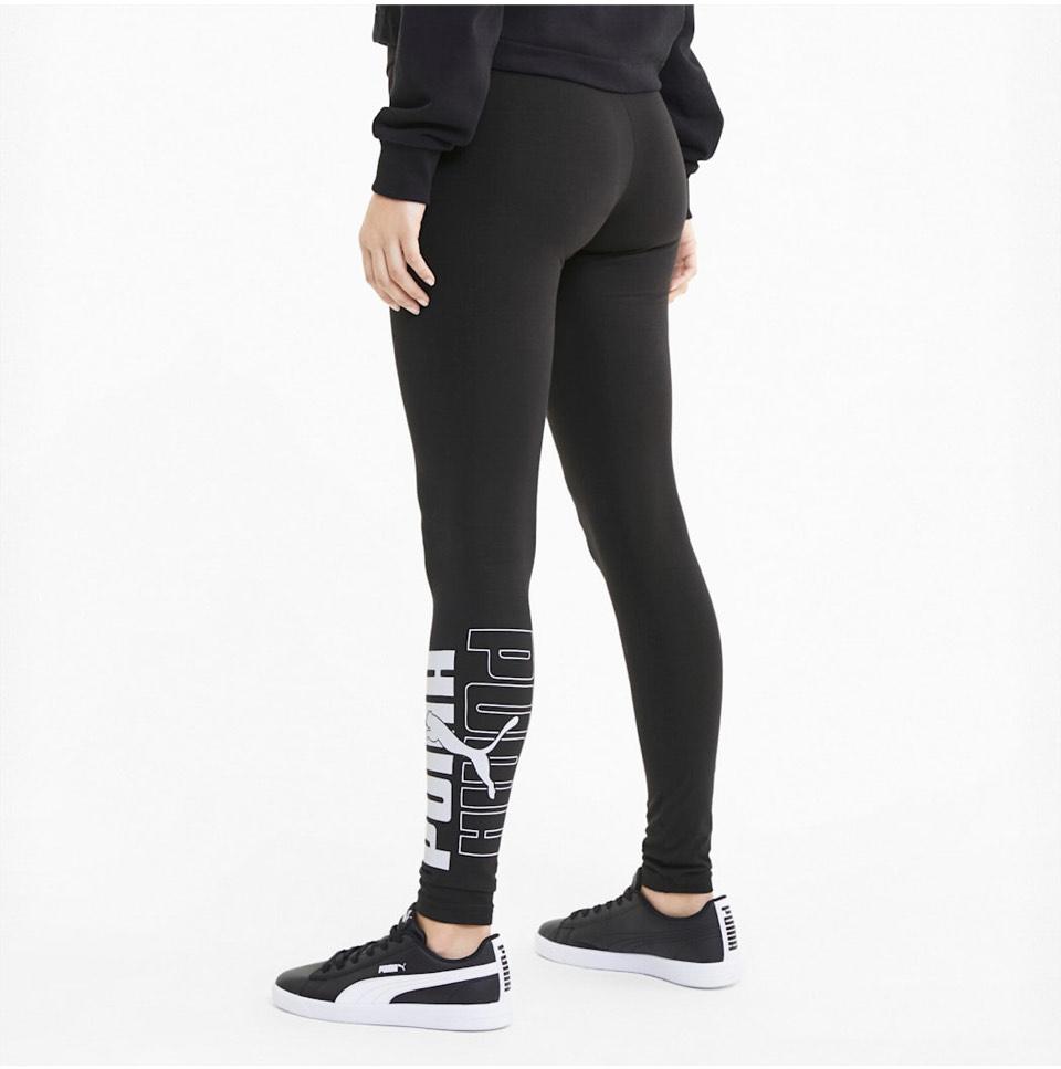 Damen Leggings Puma Rebel für 26,21€ inkl. VSK anstatt 35€