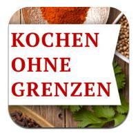 (iOS) Kochen ohne Grenzen für iPad ist kostenlos, sonst 3,59€